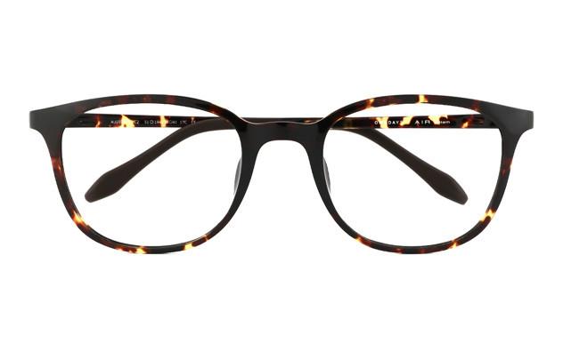Eyeglasses AIR Ultem AU2029-K  ブラウンデミ