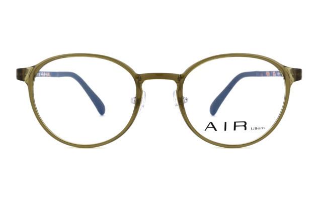 メガネ AIR Ultem AU2028-W  カーキ