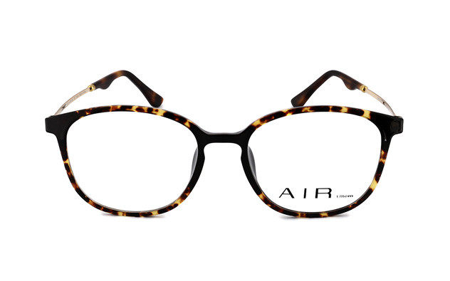 メガネ AIR Ultem Classic AU2014-K  ブラウンデミ