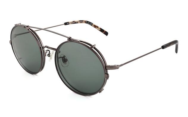 Sunglasses +NICHE NC1004-B  Gun