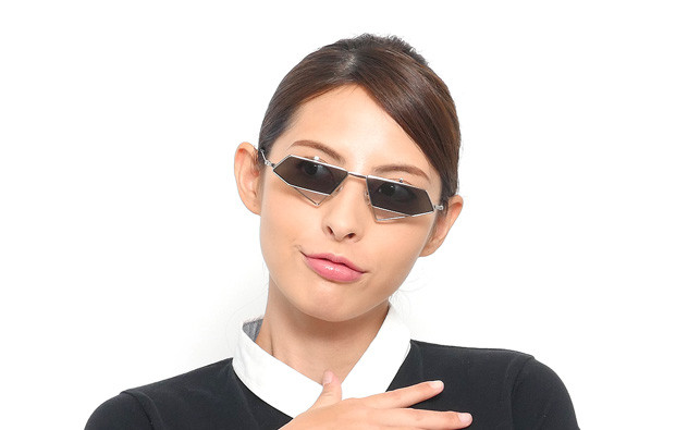 Sunglasses OWNDAYS SW3007B-8A  Silver