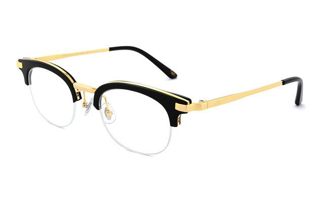 Eyeglasses John Dillinger JD2019G-8S  Black