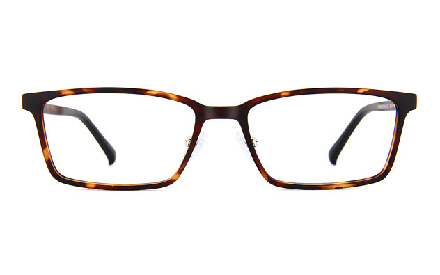 Eyeglasses OWNDAYS OR2057N-9S  Mat Brown Demi