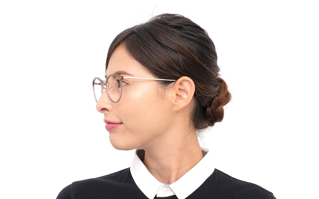 Eyeglasses Graph Belle GB2026B-9S  Khaki