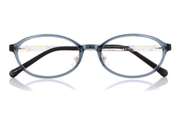 Eyeglasses FUWA CELLU FC2021S-0A  Navy