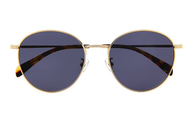 Sunglasses OWNDAYS SUN1043B-9S  Gold
