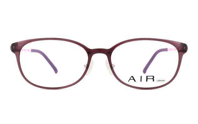 メガネ AIR Ultem AU2034-Q  ライトピンク