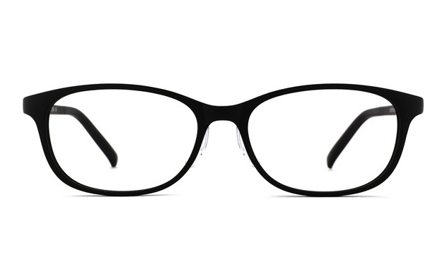 Eyeglasses FUWA CELLU FC2010T-8S  Mat Black