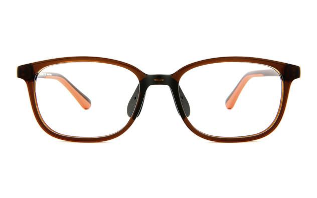 Eyeglasses Junni JU2026N-9A  ブラウン