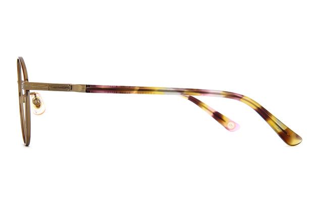 メガネ Graph Belle GB1027T-9A  ブラウン