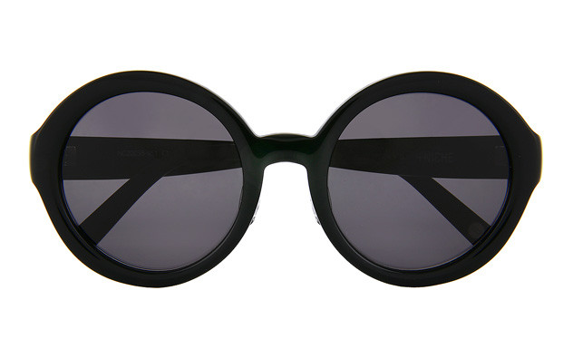 Sunglasses +NICHE NC2003B-9S  Black