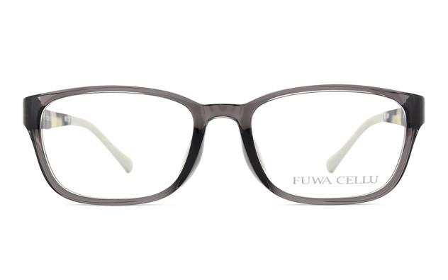 メガネ FUWA CELLU FC2005-T  グレー