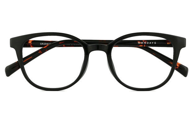 Eyeglasses OWNDAYS OR2041S-8S  ブラック