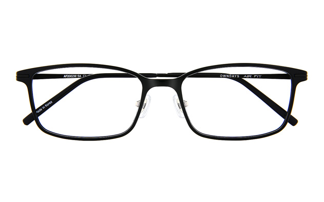 Eyeglasses AIR FIT AF2002W-9A  Black