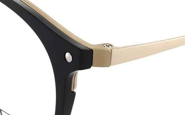 Eyeglasses AIR Ultem Classic AU2037-F  Black