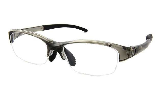 Eyeglasses AIR For Men AR2027T-9S  クリアグレー