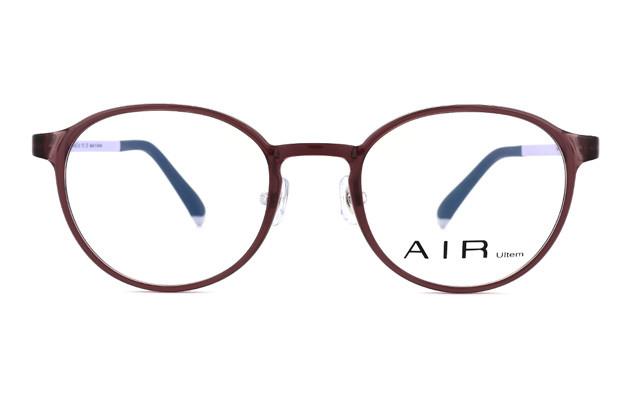 メガネ AIR Ultem AU2028-W  ライトパープル