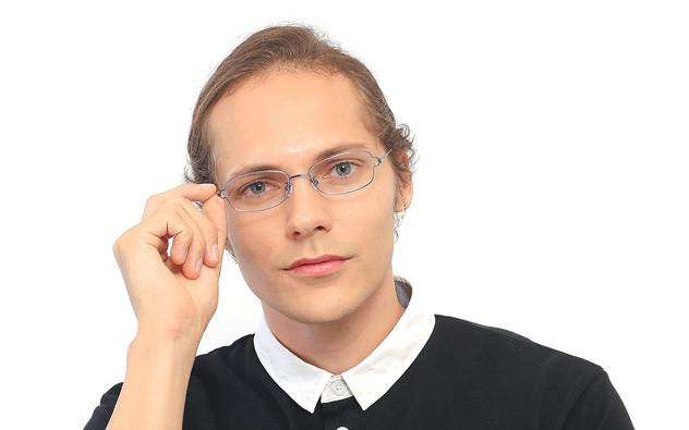Eyeglasses AIR FIT AF1018-G  Mat Black