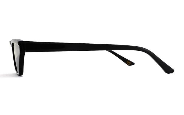 サングラス OWNDAYS SW3001B-8A  ブラック