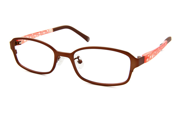 Eyeglasses Junni JU1017N-9A  Brown