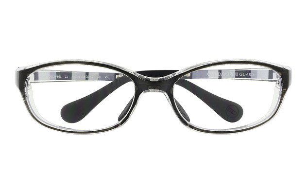 Eyeglasses OWNDAYS PG2011T-9S  グレー