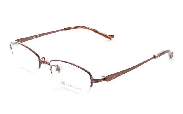 Eyeglasses OWNDAYS OT1060  Brown