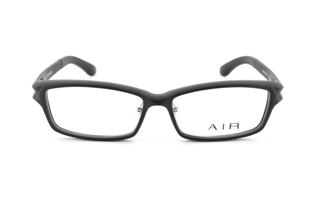 Eyeglasses AIR For Men AR2004-T  マットブラック