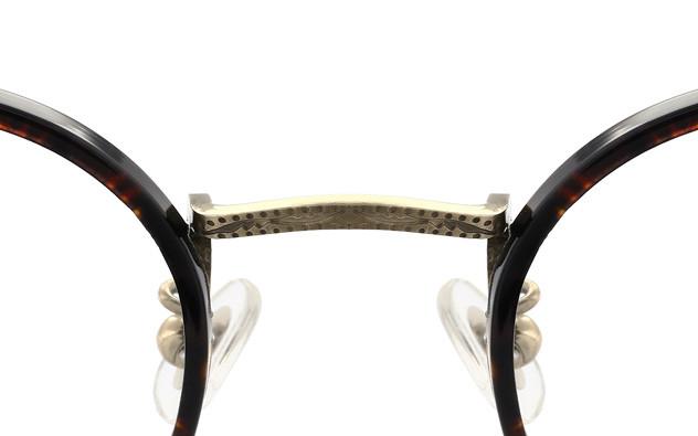 Eyeglasses Graph Belle GB1011-B  Brown Demi