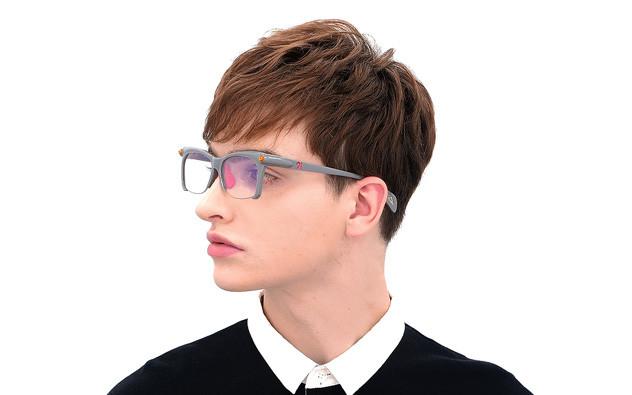 Eyeglasses OWNDAYS GDM2002S-0A  Gray