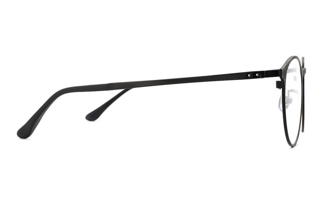 Eyeglasses Graph Belle GB1014-F Mat Black