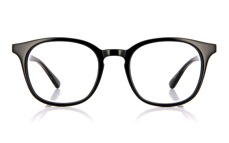 眼鏡                           mi-mollet × OWNDAYS                           MI2001J-1A
