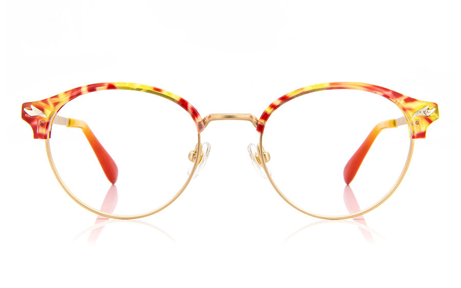 Eyeglasses                           DEMON SLAYER -KIMETSU NO YAIBA-                           KMTY1001Y-1S