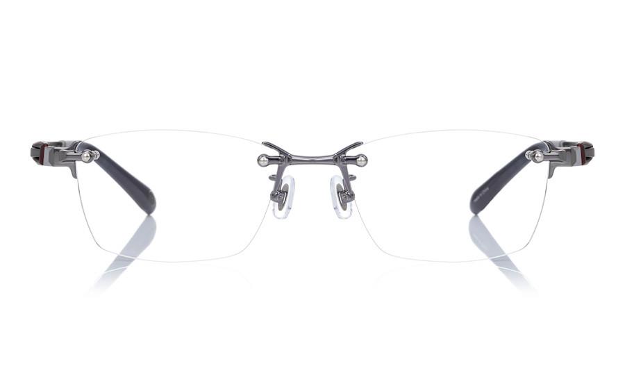 Eyeglasses                           K.moriyama                           KM1142T-1S