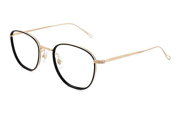 Eyeglasses John Dillinger JD1010Y-8A  ブラック