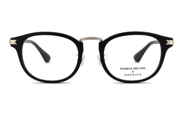 Eyeglasses                           PUERTA DEL SOL x OWNDAYS                           PDS008