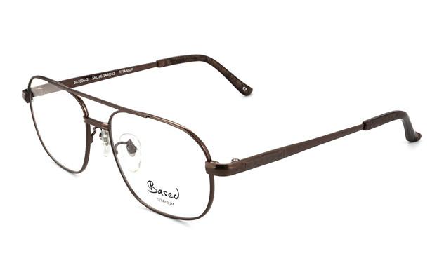 メガネ Based BA1006-G  ブラウン