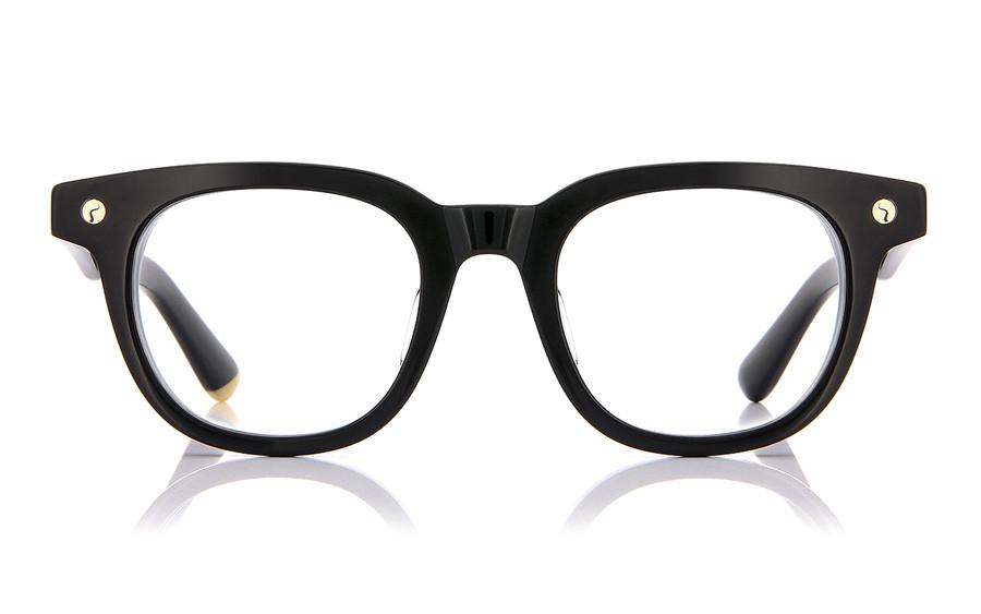 眼鏡                           ReZARD × OWNDAYS                           RZ2001T-1S