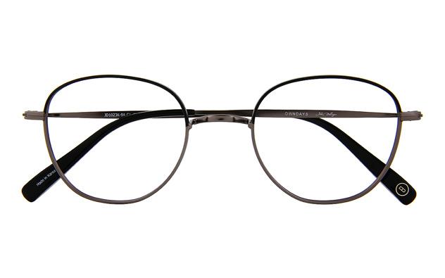 Eyeglasses John Dillinger JD1023K-9A  ガン