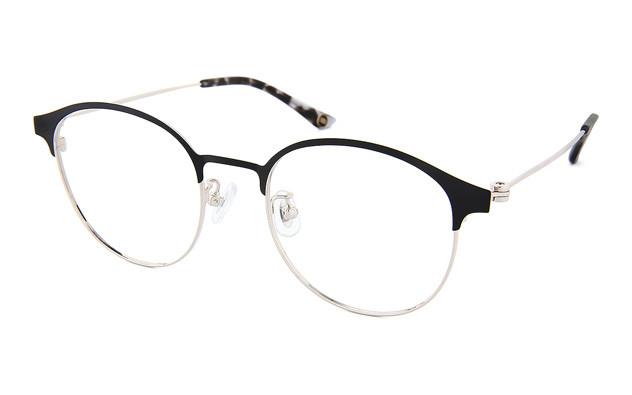 Eyeglasses John Dillinger JD1029G-9A  Black