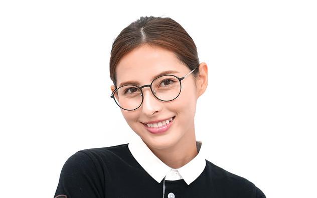 Eyeglasses AIR Ultem Classic AU2083T-0S  カーキ
