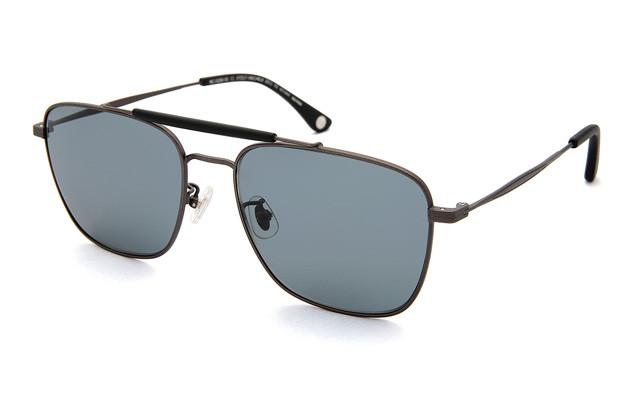 Sunglasses +NICHE NC1025B-0S  Dark Gun