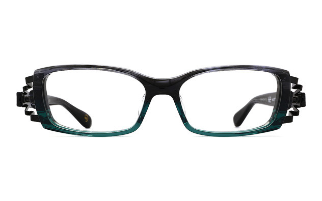 Eyeglasses BUTTERFLY EFFECT BE2012J-8S  グレー