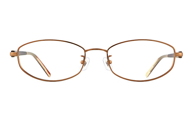 Eyeglasses OWNDAYS OR1031S-8A  Orange