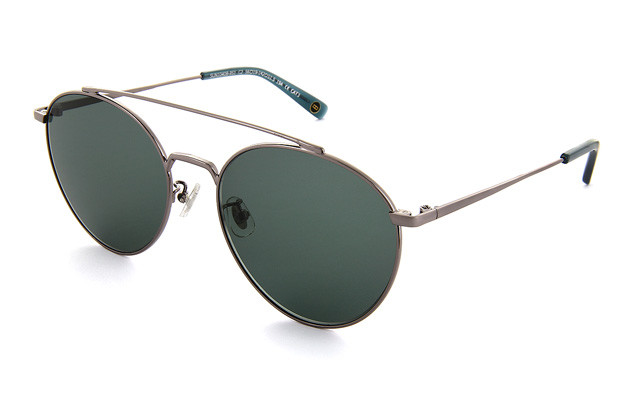 Sunglasses OWNDAYS SUN1040B-9S  ガン