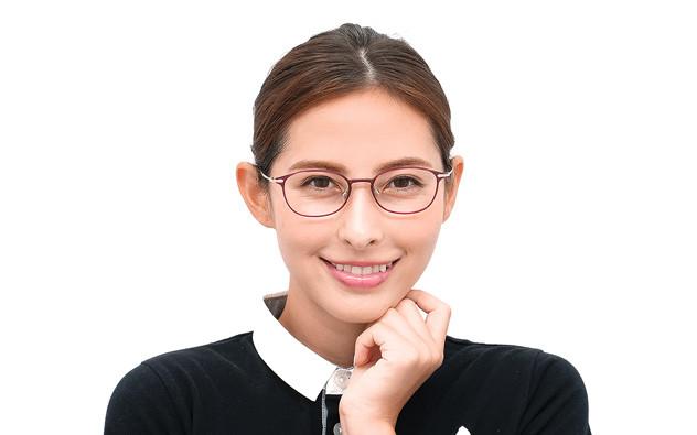 Eyeglasses AIR Ultem Classic AU2081T-0S  ブラウン