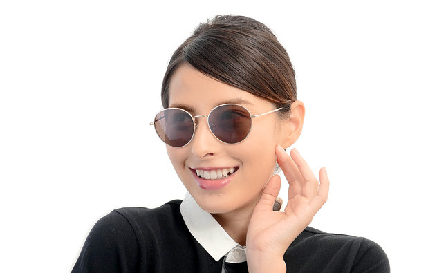 Sunglasses OWNDAYS SUN1052B-9A  Black