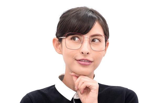 Eyeglasses +NICHE NC3008K-0S  Gold