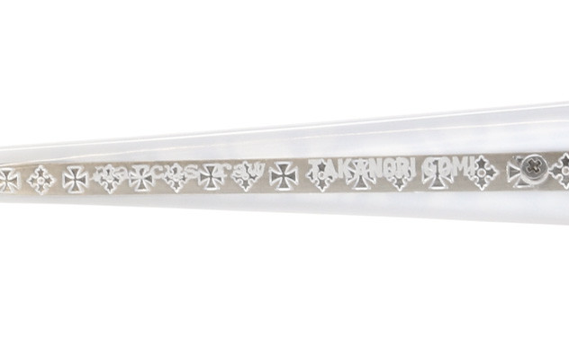 Eyeglasses marcus raw MR1002-Z  Silver