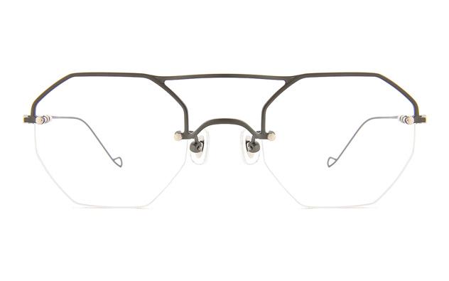 Eyeglasses John Dillinger JD1021T-9S  ガン