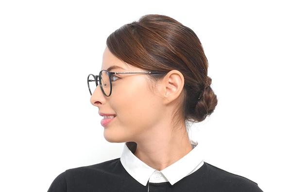 Eyeglasses AIR Ultem Classic AU2051T-8A  Black